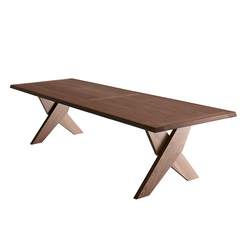 Plato | Restaurant tables | Maxalto