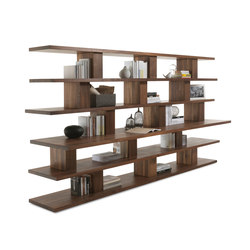 Bookshelf | Shelves | Riva 1920