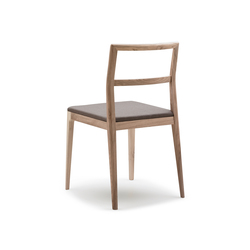 Biga Chair | Chairs | Alki
