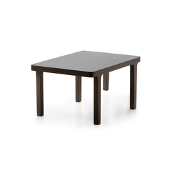 Emea Lounge Table | Tables d'appoint | Alki