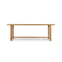 Emea Dining Table | Mesas comedor | Alki