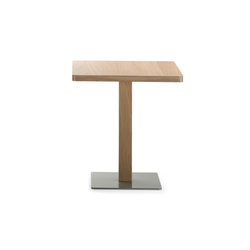 Emea Bar Table | Cafeteria tables | Alki