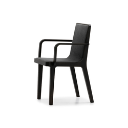 Emea Bridge Chair | Restaurantstühle | Alki