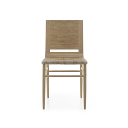 Kimua Chair | Restaurant chairs | Alki