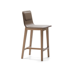 Laia Stool high back | Taburetes de bar | Alki