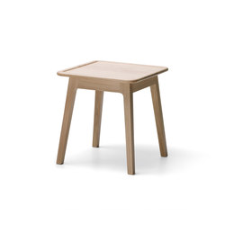 Laia Side Table | Mesas auxiliares | Alki