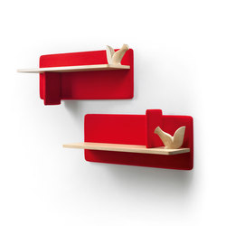 Landa Shelf | Shelves | Alki