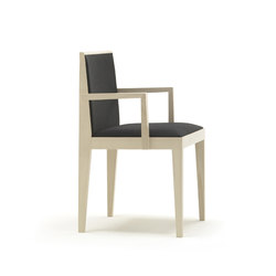Vogue SI 1761 | Restaurant chairs | Andreu World
