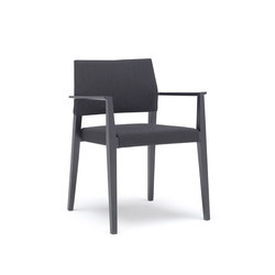 Valeria Comfort SO 7520 | Restaurant chairs | Andreu World