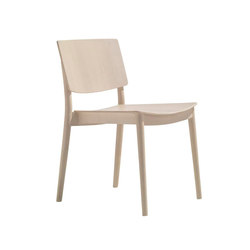Happy SI 0374 | Restaurant chairs | Andreu World