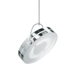 Tamburo Pendant light | Suspended lights | LUCENTE