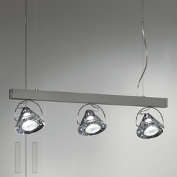 Wedge Pendant light | Suspended lights | LUCENTE