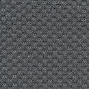 Dotty Caviar | Tejidos tapicerías | Innofa