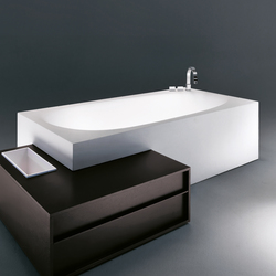 Shape | Bathtubs | Falper