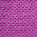 Dotty Fuchsia | Tejidos tapicerías | Innofa