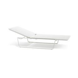Sombra TU 4500 | Liegestühle | Andreu World