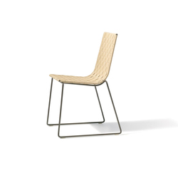 Trenza SI 0700 | Multipurpose chairs | Andreu World