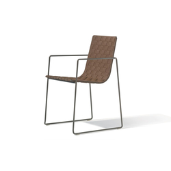 Trenza SO-0701 | Chairs | Andreu World