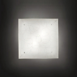 Astratta Sassi Lampade da parete | Illuminazione generale | LUCENTE