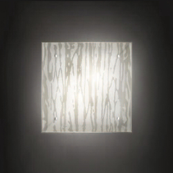 Astratta Onda Luminaire murau | Éclairage général | LUCENTE