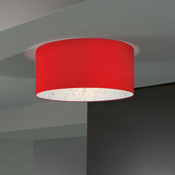 Ginger Lampade a soffitto | Lampade plafoniere | LUCENTE
