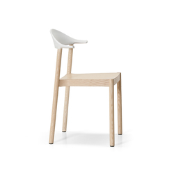 Monza Stuhl 1211-20 | Multipurpose chairs | Plank