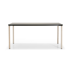 Monza table 9208-01 | Multipurpose tables | Plank