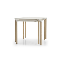 Monza table 9203 / 9205 | Multipurpose tables | Plank