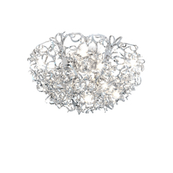 Icy Lady ceiling lamp | General lighting | Brand van Egmond