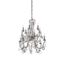 Coco chandelier round | Lámparas de techo | Brand van Egmond