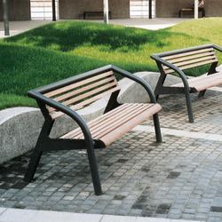 brunea Park bench | Panche da esterno | mmcité
