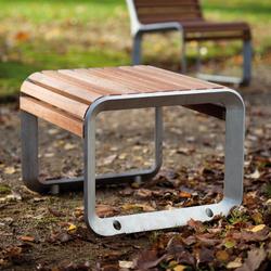 portiqoa Stool | Sedie da esterno | mmcité