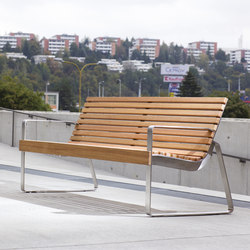 preva urbana |Parkbank | Außenbänke | mmcité