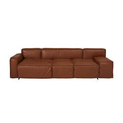 Boxplay 3-seater | Sofas | Swedese