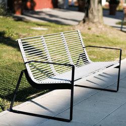 preva urbana | Park bench | Exterior benches | mmcité