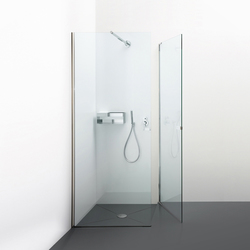 Flat D XC2 | Shower controls | Agape