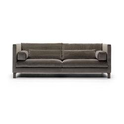 Lobby Sofa | Loungesofas | Linteloo