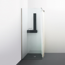 Flat D XC4 | Shower controls | Agape