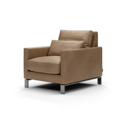 Lounge armchair | Poltrone lounge | Linteloo