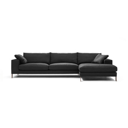 Plaza sofa | Modular seating systems | Linteloo