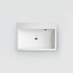 Block - CER720P | Meubles lavabos | Agape