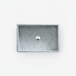 Carrara - CER730 | Mobili lavabo | Agape