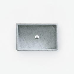 Carrara - CER730 | Lavabos mueble | Agape