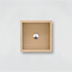 Cube - CER770P | Vanity units | Agape