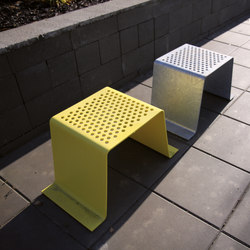 sinus | Stool | Exterior chairs | mmcité
