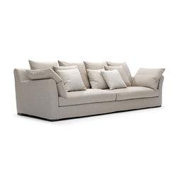 Sergio sofa | Canapés d'attente | Linteloo