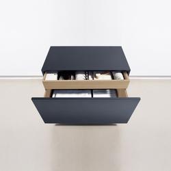 Flat XL | Wall cabinets | Agape