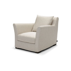 Sergio armchair | Lounge chairs | Linteloo