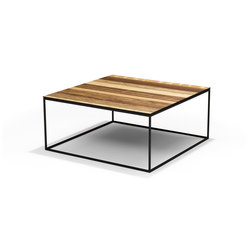 Slice coffee table | Tavolini da salotto | Linteloo