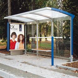 aureo Bus stop shelter | Bus stop shelters | mmcité
